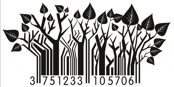Carbon Barcode